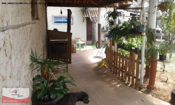 Chácara Para Venda Em Botucatu, Chacára Alvorada Da Barra, 2 Dormitórios, 2 Banheiros - 2052