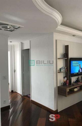 Apartamento Em Cidade Líder  -  São Paulo - 321