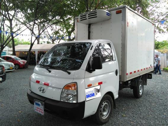 Hyundai H100 Porter 2012 Motor 2.5