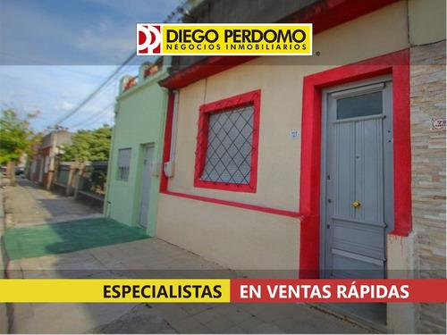 Casa 2 Dormitorios En Venta, En San José.