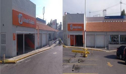 Local Comercial Coacalco De Remax Platino