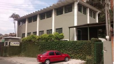 Galpão Comercial Para Locação, Jardim Sabiá, Cotia - Ga0280. - Ga0280