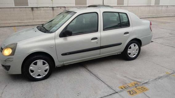 Renault , Clio Sedan 5 Portas