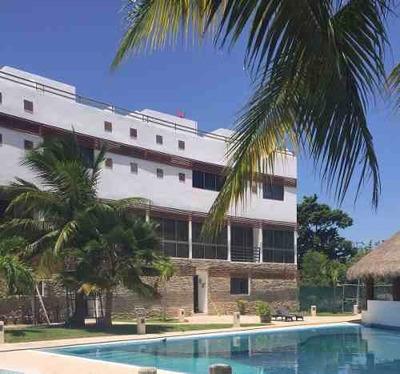 Oportunidad Moderno Y Nuevo Town House Amueblado| 3 Rec