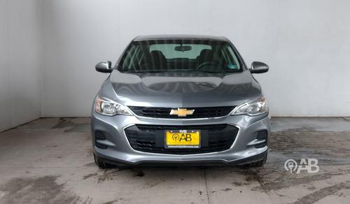 Imagen 1 de 10 de Chevrolet Cavalier 2020 1.5 Ls Mt