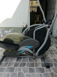 Eliptica Tipo Skiter Bicicleta Estatica Maquina Ejercicio