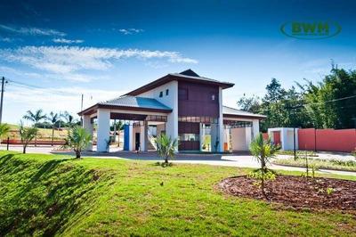 Terreno À Venda - Condomínio Chácara Ondina - Sorocaba/sp - Te3399