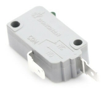 Interruptor De Porta De Microondas Galanz W-15-302c Gp