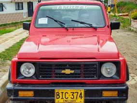 Chevrolet Samurai 1997
