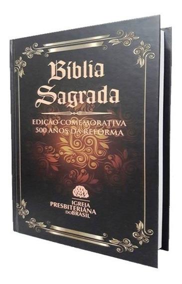 Bíblia Com Hinário Novo Cântico C. 500 Da R. Letra Grande.