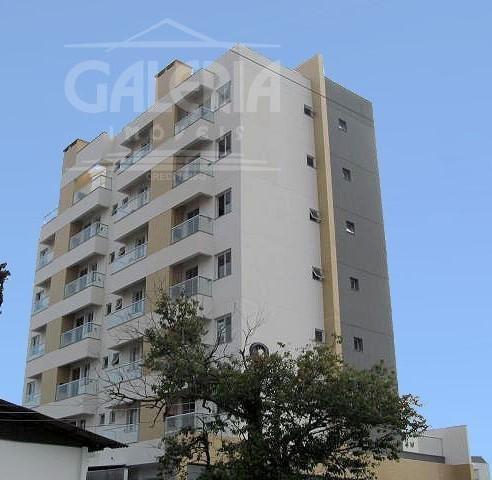 Apartamento No Anita Garibaldi Com 1 Quartos Para Locação, 30 M² - 7945