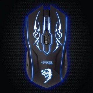Mouse Gamer Cybertel Epico Cyb M505 Usb Led Al Por Mayor