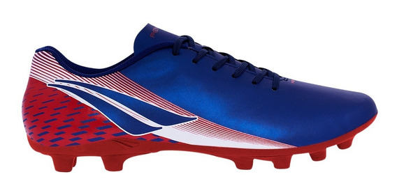 Botines Con Tapones Penalty Lider Xx