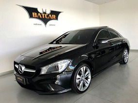 Mercedes-benz Classe Cla 1.6 1st Edition Turbo 4p