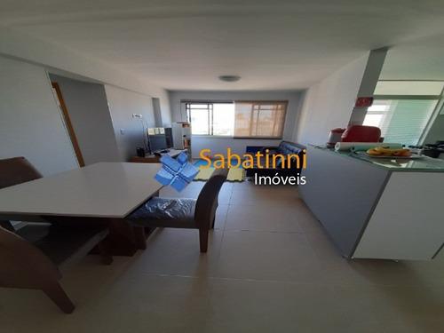 Apartamento A Venda Em Sp Bras - Ap03490 - 68869636