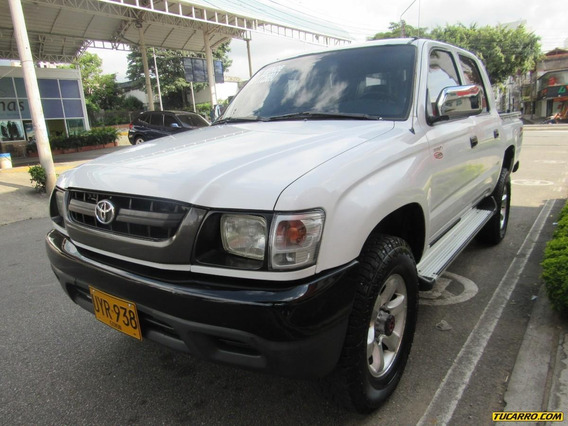 Toyota Hilux Hi Rider