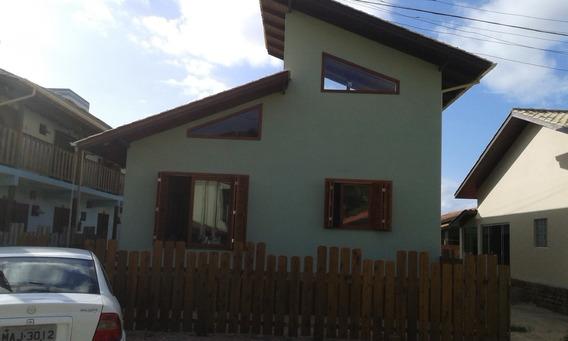 Vendo Excelente Casa Para Morar Ou Veranear Em Laguna Sc