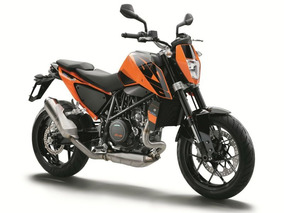 Duke 690 Gs Motorcycle,liquidamos Stock!