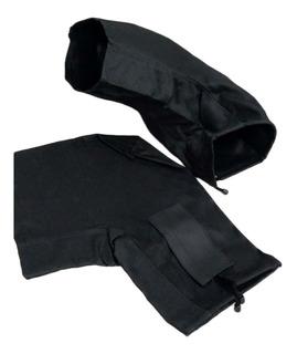 Cubremanos Moto Impermeable Abrigo Universal