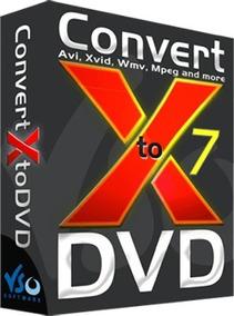 Vso Convertxtodvd 7 Em Português Envio Por Email