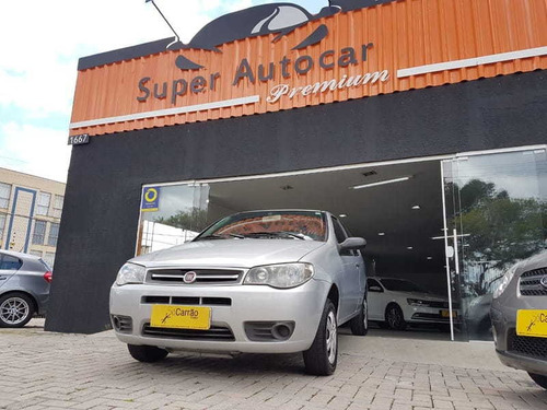 Fiat Palio Fire 1.0 8v(kitconcept)(flex) 2p