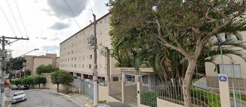 Imagem 1 de 11 de Apartamento Com 02 Dormitórios E 52 M²   Vila Iório , São Paulo   Sp - Ap143663v