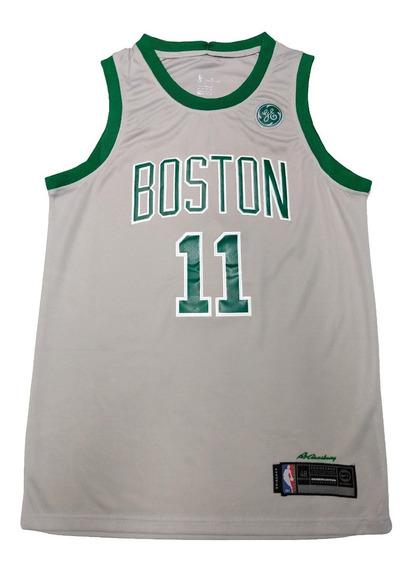 Nba Boston Celtics Irving Jersey Camisilla