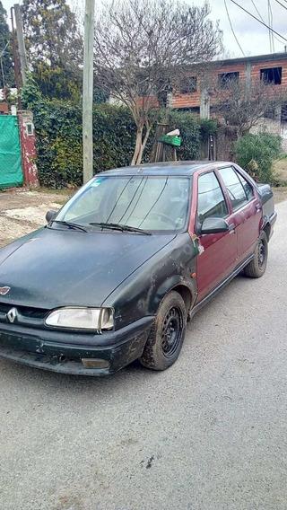 Renault R19 1995 1.8 Rt Rti