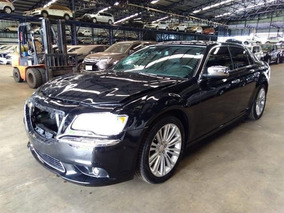 Chrysler 300c 3.6 V6 ( Batido ) Documento Ok