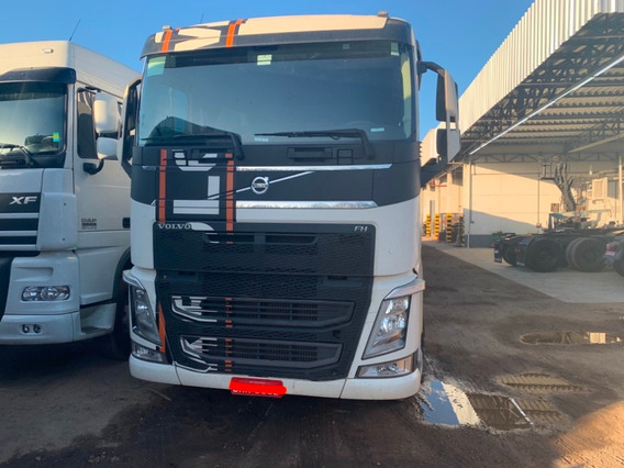 Volvo Fh 540 6x4t Diversos Anos