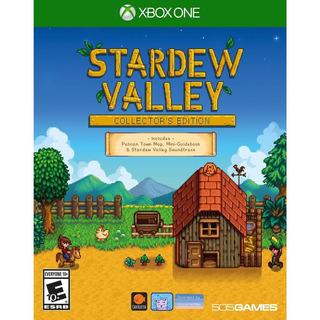 Videojuego Stardew Valley Para Xbox One 505 Games