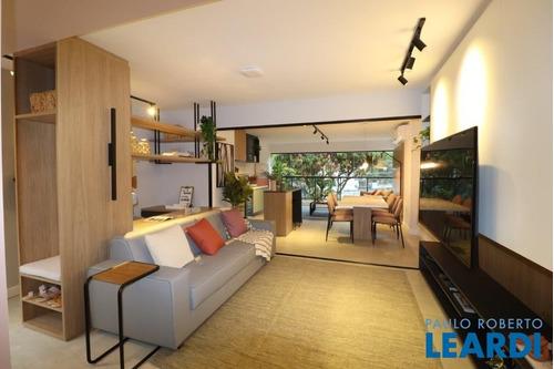 Apartamento - Lapa  - Sp - 627622