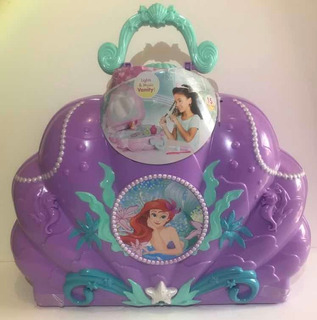 Disney Princess Ariel Music & Vanidad De Luces