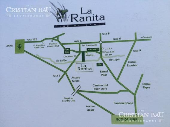 Land - Manzanares