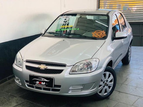 Chevrolet Prisma 1.4 8v Lt (flex) Manual