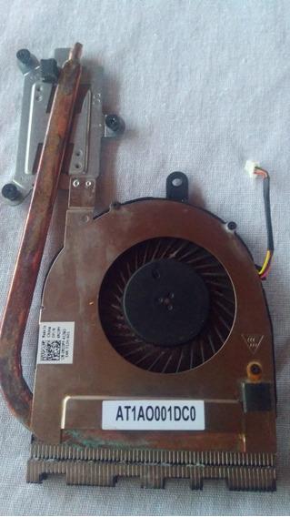 Dissipador + Fan Dell Vostro 15-3558 P/n 0923py Usado