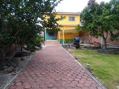 Bonita Casa De Campo En Yautepec Morelos