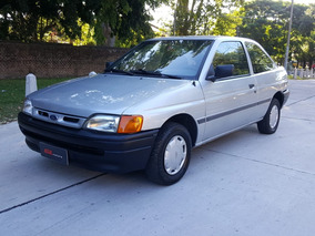 Ford Escort 1.6 Ghia 1994 Divino (( Gl Motors ))