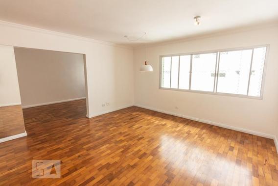 Apartamento No 8º Andar Com 3 Dormitórios E 1 Garagem - Id: 892976279 - 276279