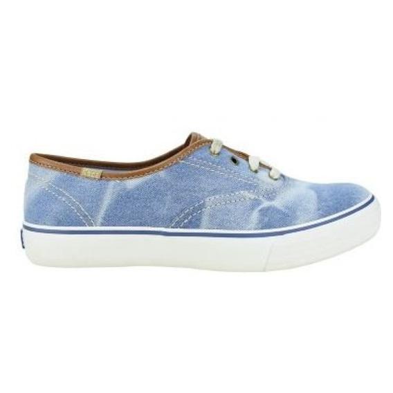 Tênis Keds Kd769100 - Azul - Delabela Calçados