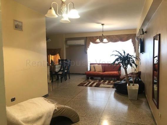 Apartamento En Venta. Morvalys Morales Mls #20-7388