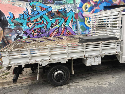 Carroceria Iveco Iveco Dailly