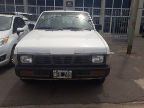 Nissan Pick-up 2.7 Lx
