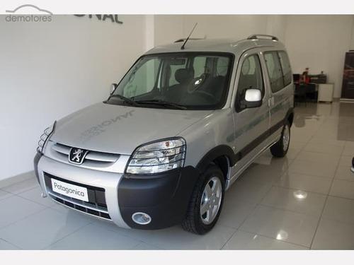 Peugeot Partner Patagonica Vtc Hdi (m)