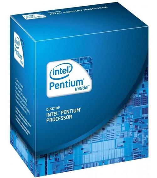 Processador Pentium G870 3.1ghz 3 Mb Cache Lga1155