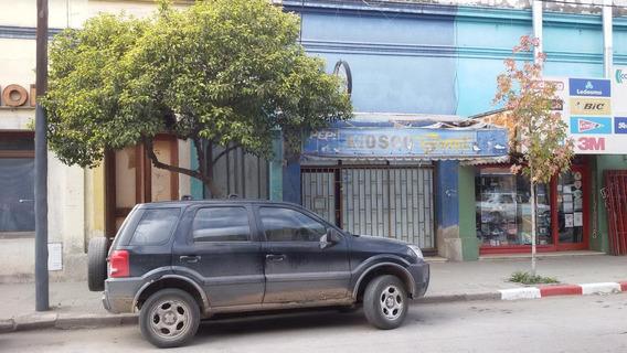 Vendo Locales Comerciales En Cosquín