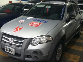 Fiat Strada 1.6 Adventure Cd 115cv, Financio, Permuto