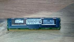 Memoria Ram Servidor 2gb 2rx4 Pc2 5300f 555 11
