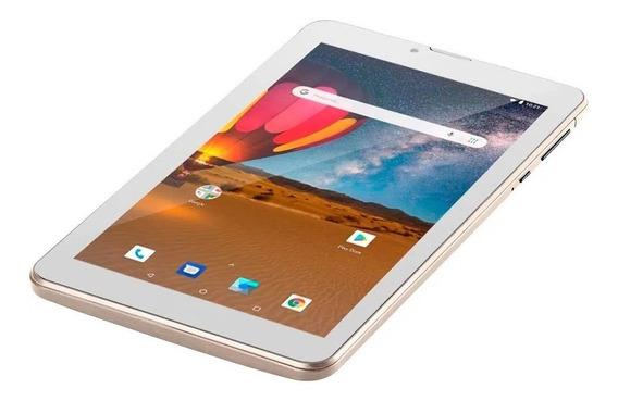 Tablet M7-3g Plus 16gb
