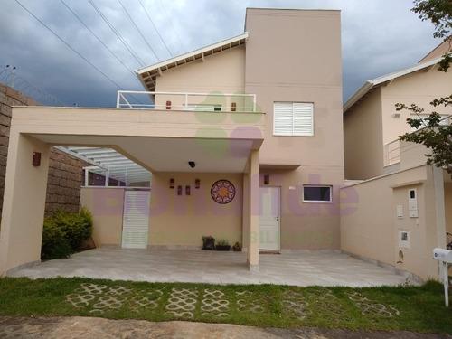 Casa Residencial, Condomínio Reservatto, Jundiaí. - Ca09500 - 34497327
